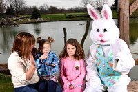 Easter bunny 18-6353